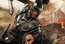 Спартанец эскиз