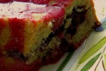 vegan/vegetarian recipes / by Susan Troche