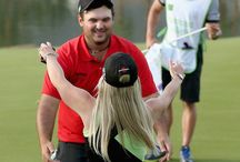 Patrick Reed / Patrick Nathaniel Reed (born August 5, 1990) is an American professional golfer who plays on the PGA Tour. He is most notable for his victory in the 2014 WGC-Cadillac Championship.