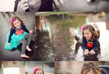 Children's photo session ideas