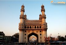 Hyderabad Tour / Hyderabad is the capital city of Andhra Pradesh and this is the oldest city of south India.