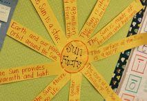 Proyecto: el sol