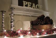 Holiday Decorating / by Jennifer Verthein Skappel