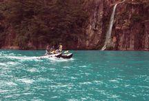 GradoSur Fishing / We also arrange fishing trips