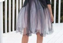 Spódnice Baletnicy