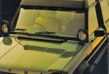 Chrysler / classic car