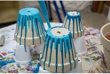 リメイク鉢
