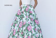 •dresses