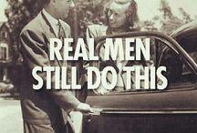It's a mans world ....
