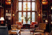 Gentleman house