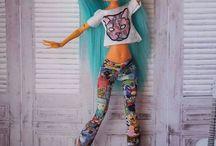 Dolls :3