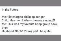 Kpop funny