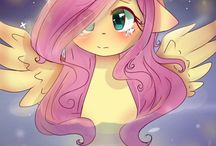 Fluttershy / As the title says