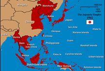 Asia geostoria