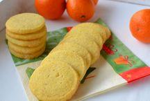 Geschenke aus der Küche / Kekse