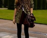 What to Wear..Winter