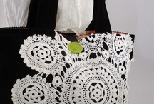 Totes, Bags, Purses, wallets / by Suite 29