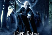 Harry Potter posters