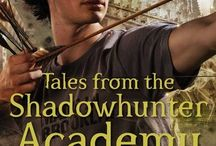 Shadowhunters Academy