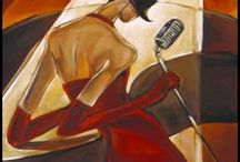 Trish Biddle Art / Trish Biddle Art