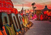 Neon Museum, Las Vegas  Nevada