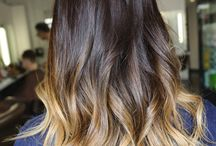 Highlights/Ombre