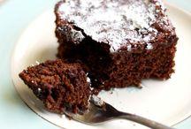 Gluten free cupcakes / Vegan