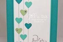 Rakkaus- ja ystävänpäiväkortit