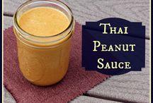 Sauces/Dressings/Seasonings