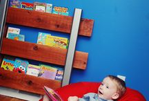 Landon big boy room