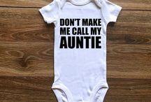 Being Aunt