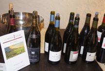 Wine Tasting 21st Feb