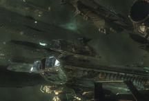 Battlestar Project