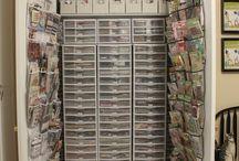 Storage ur hobbies