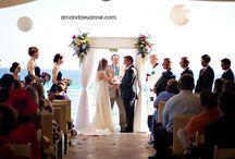 Santa Rosa Beach, FL / Wedding- Florida / by Rachel Morgan