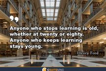 Education Quotes / Best learning and education quotes.