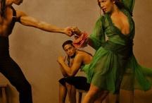 Dance Like Nobody's Watching / by Anna De Leon