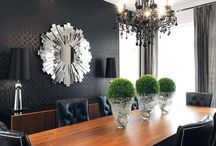 Dining Room / by Angelia P