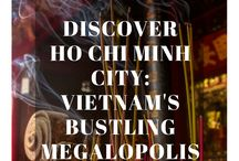 Vietnam Travel Videos / These Vietnam travel videos will take you on a virtual tour of Vietnam's destinations, exactly like we experienced them while motorbiking the country, starting in the south and ending in the north. Enjoy.