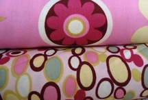 My favourite fabrics