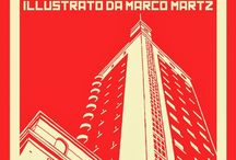 Inverno rosso / da un libro di Luca Rinarelli - eris edizioni