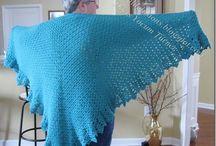 oversized shawl
