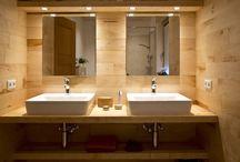 Ideen für das Badezimmer / Schöne Bäder ob in der Sanierung, der Modernisierung oder dem Neubau haben eine herausragende Design-Sprache verdient. Hier sammeln wir Empfehlungen und Ideen für Ihr neues Bad.