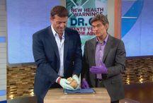 Tony Robbins invitat la Dr.Oz! (video)