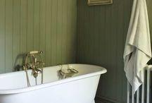 bathroom hermitage