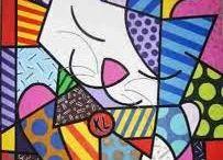 Arts Colors