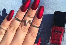 nails nowe