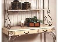 mine møbler