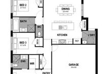 Mojo Homes Floorplans / Work out your ideal home with our Floorplans board