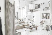 [Interior Design] Chill Apartments